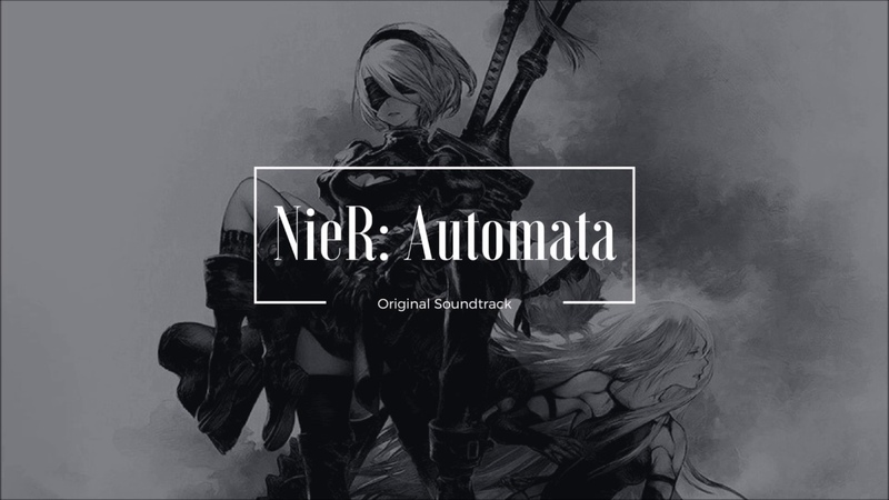 NieR: Automata OST - Possessed by a Disease (Vocals)