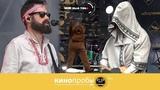 Нейромонах Феофан - Кончится лето (Кино, Виктор Цой). Кинопробы 2018