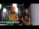 IN FLAMES - Making of 'I, The Mask' - Behind the Mask [Official Trailer 2]