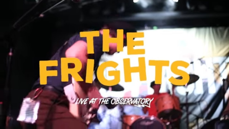 The Frights Live At The Observatory