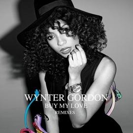 Wynter Gordon альбом Buy My Love