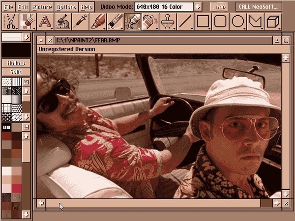 DOS Nostalgia Podcast 27: Fear and Loathing on YouTube (with Dmitry Bachilo)