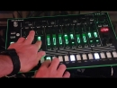 Roland 808 Day 2018 - TR8TR8S New STEP LOOP Function - Free Update
