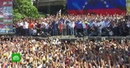 Из ума выжил в Сети высмеяли заявление Помпео о боевиках Хезболлы в Венесуэле
