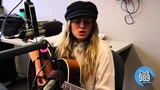 Zella Day performs