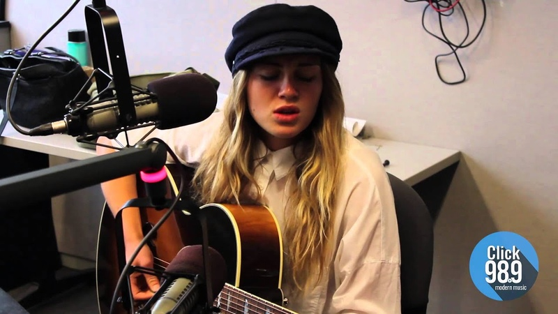 Zella Day performs High Live In-Studio
