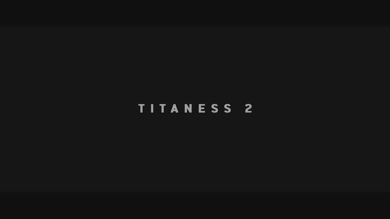 Titaness 2 Teaser Trailer