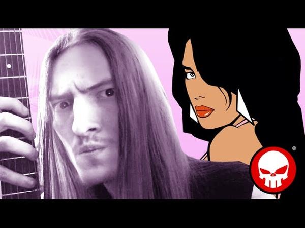 Drex Wiln - Grand Theft Auto Vice City | Main Theme (Cover)