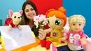 Lili Ayşe'ye kadınlar günü hediyesi hazırlıyor!