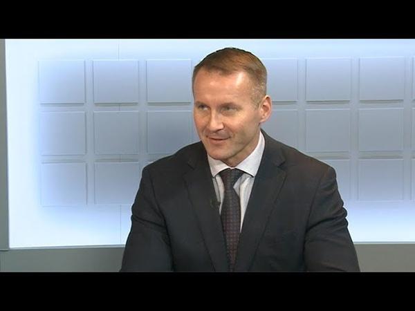 Директор агентства инвестиционного развития области об итогах поездки на инвестиционный форум в Сочи