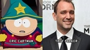 Characters and Voice Actors South Park The Stick of Truth