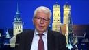 Prof. Heinrich Oberreuter zum Rücktritt von Horst Seehofer vom CSU-Parteivorsitz am 12.11.18