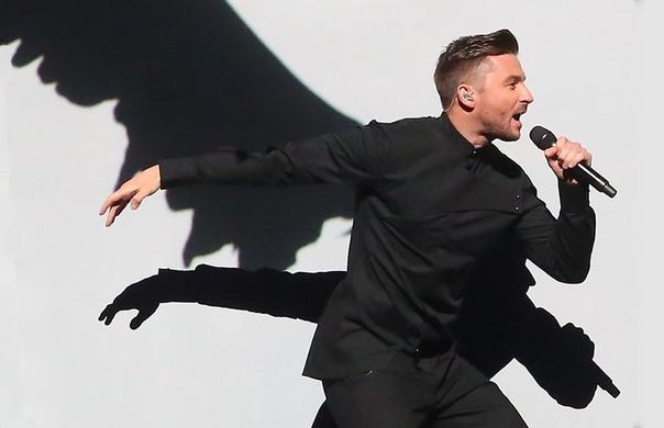 """Портал """"Super"""" написал, что ему стал известен представитель России на """"Евровидение""""."""