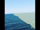 место где встречаются два океана лицом к лицу