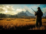 НОВЫЙ ЗАКАЗНИК.ТИХООКЕАНСКИЙ СЕВЕРО-ЗАПАД - TheHunter Call of the Wild.