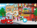 My City - Playing fun mini games