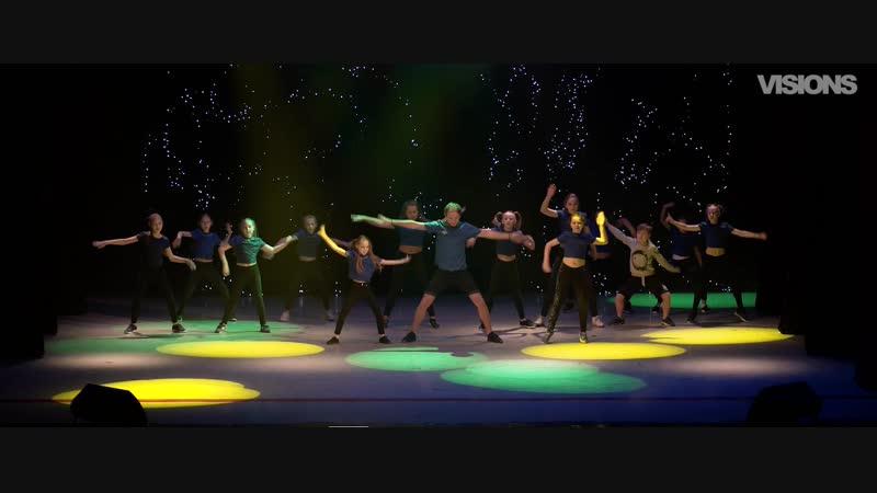 Школа танцев Visions - Club Dance