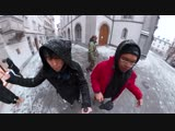 GoPro Awards Fusion Beatbox in the Snow