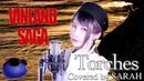 【ヴィンランド・サガ】Aimer - Torches SARAH cover / VINLAND SAGA TV size