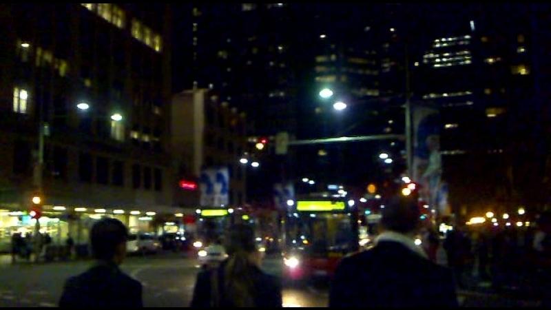 25.06.2011 Sydney_Tawn Hall