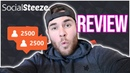 A Review Of Social Steeze Socialsteeze How To Grow Your Instagram Fast