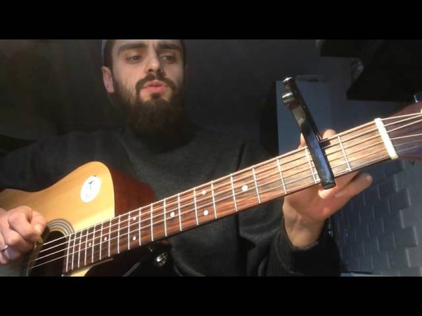 СЛОВО ЖИЗНИ youth - Надежда мира (гитарный урок)