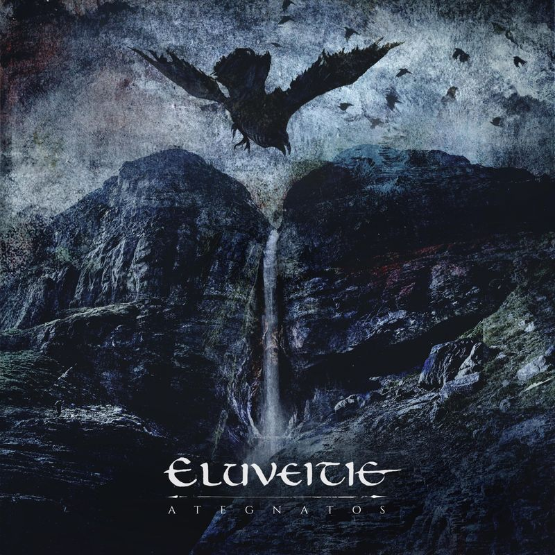 Eluveitie - Ambiramus (Single)