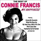 Connie Francis альбом My Happiness: The Best of Connie Francis