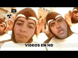 Bloodhound Gang - The Bad Touch (Parody Mix)