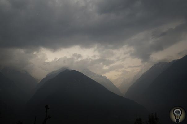Непальские приключения: о термосе Джорджа Мэллори, воинах-гуркхах и о том, как помыть голову в Гималаях и выжить