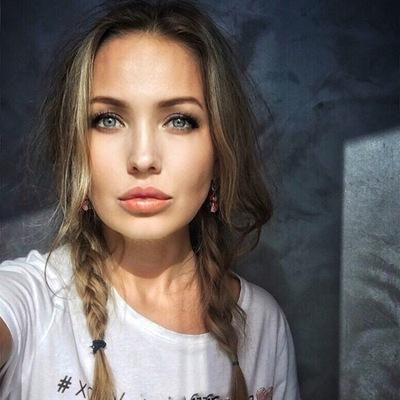 Любовь Корикова