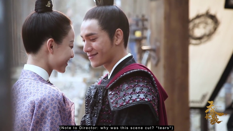 [English Sub] Ning Yi's World Part 1 The Rise of Phoenixes 寧弈天下上 CROTON MEGAHIT