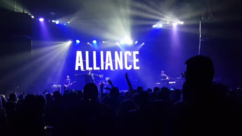 Coma Alliance Son of the Thief