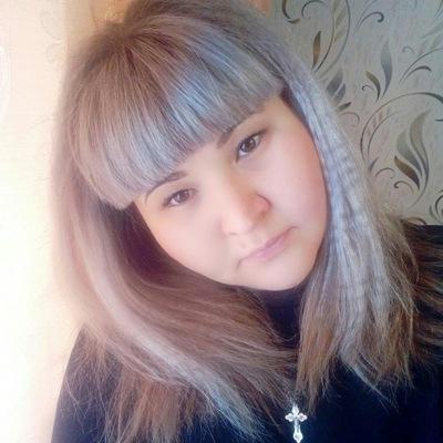 Марина Зеленина