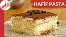 SADECE 10 DAKİKADA 💃🏻💃🏻 Dünyanın En Hafif Pasta Tarifi
