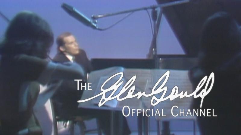 Glenn Gould Schoenberg Pierrot Lunaire op 21 OFFICIAL