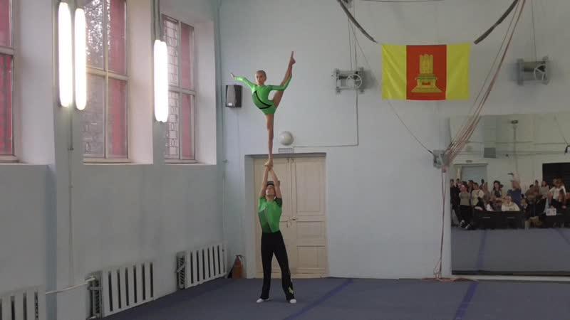 Дерр Луиза Шутов Никита 22-11-18 упражнение 1