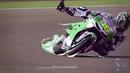 Superbikers on superbikes