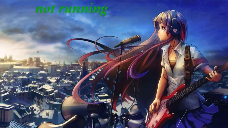 AMV Music (anime\аниме)