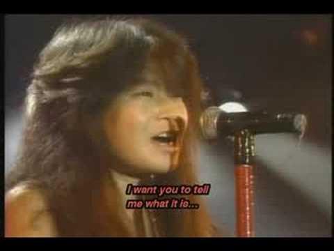 Bubblegum Crisis - Konya wa Hurricane (English Subtitles)