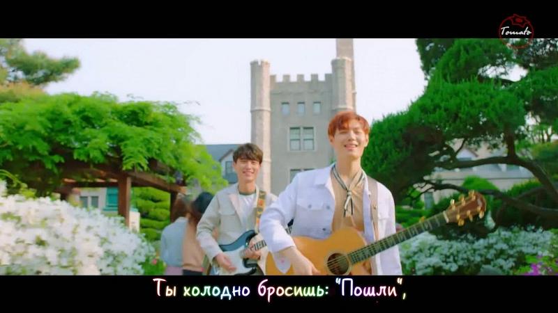 [MV] HONEYST - Like You / Влюбляюсь в тебя