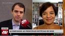 Casos de ex assessor e de filho de Mourão abalam imagem do início de Governo VeraMagalhães
