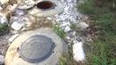 Канализация для частного дома Строительство сливной ямы и прокладка труб