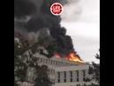 Серия взрывов произошла в университете в Лионе на юго-востоке Франции