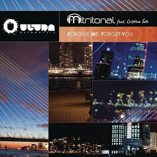 Tritonal альбом Forgive Me, Forget You