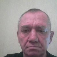 Анкета Евгений Соколов