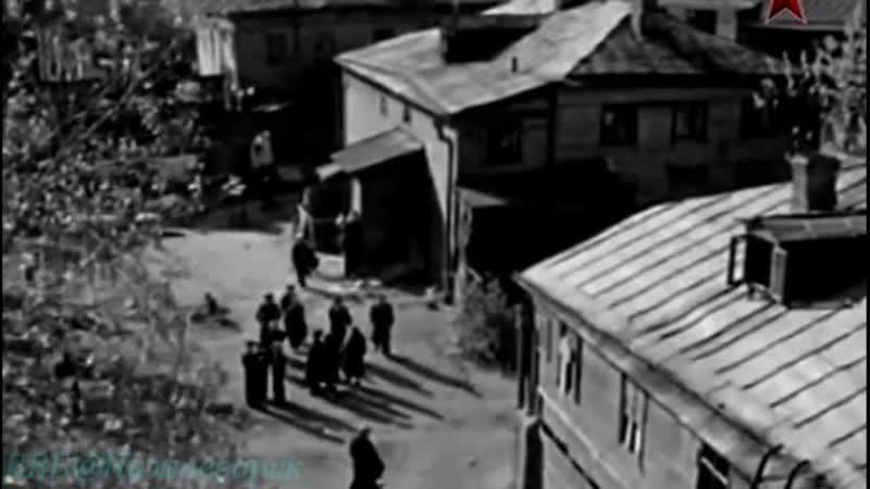«Тайны разведки - Ликвидация Степана Бандеры» (Документальный, 2012)
