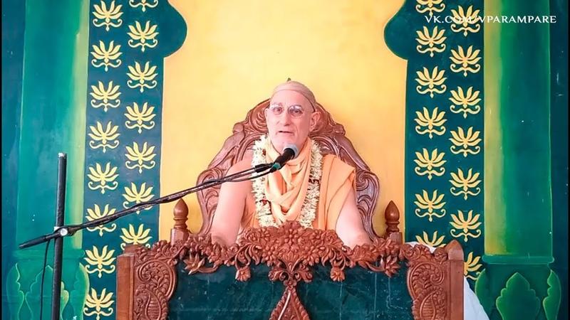 2018.10.07_Бхакти Видйа Пурна Свами – ШБ 9.4.2-20 (Майапур, Индия)