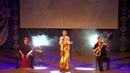Группа Белая Ночь - Govinda adi purusham (ситар)