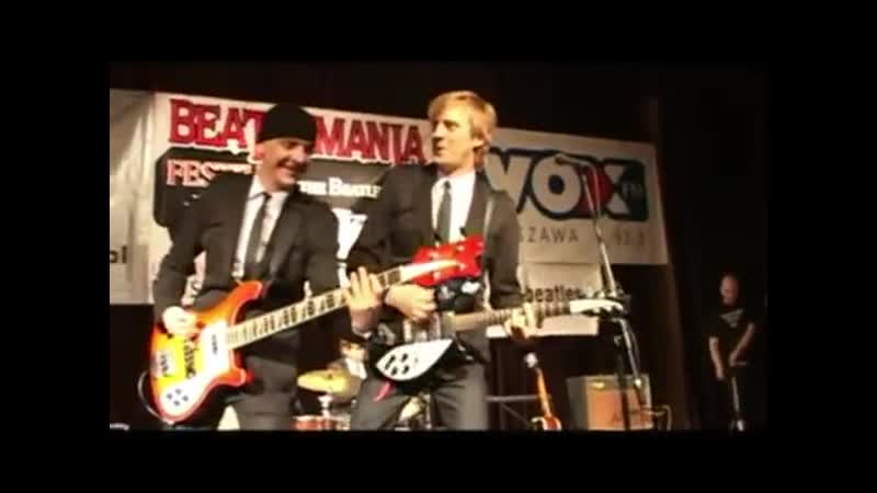 Big Bit (Polska) - Rock And Roll Music - (The Beatles cover)